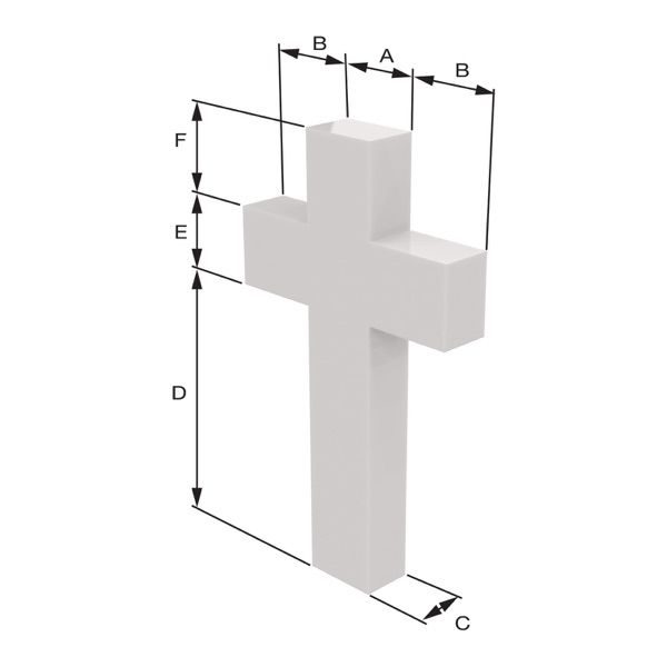 Evie model Sizing Dimensions