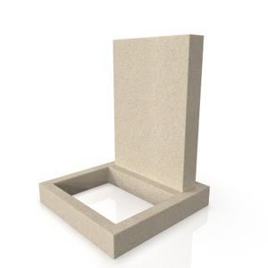 Square Planter AU