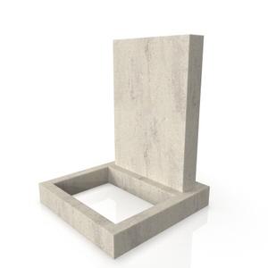 Square Planter CS