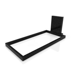 Square Wide Full Frame NS