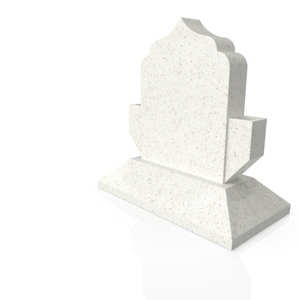 Angle Base & Tapered Low Vases EV