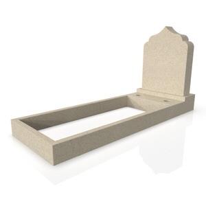 Step Vase Base & Square Full Frame AU