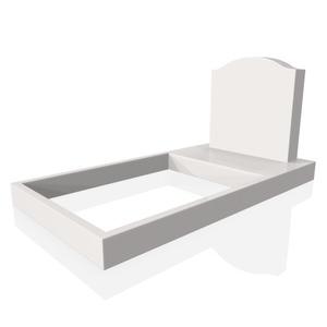 Base Plate & Square Full Frame GW