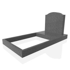 Base Plate & Square Full Frame MN