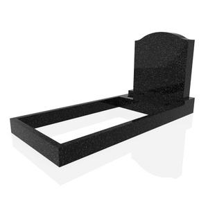Step Vase Base & Square Full Frame NS