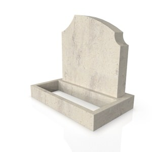 Wide Base & Square Planter CS