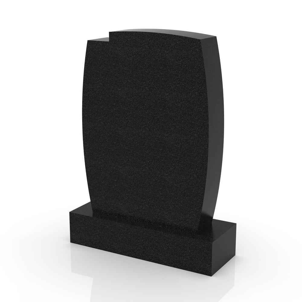 Peaceyard gravestone model Fauzia with standard base