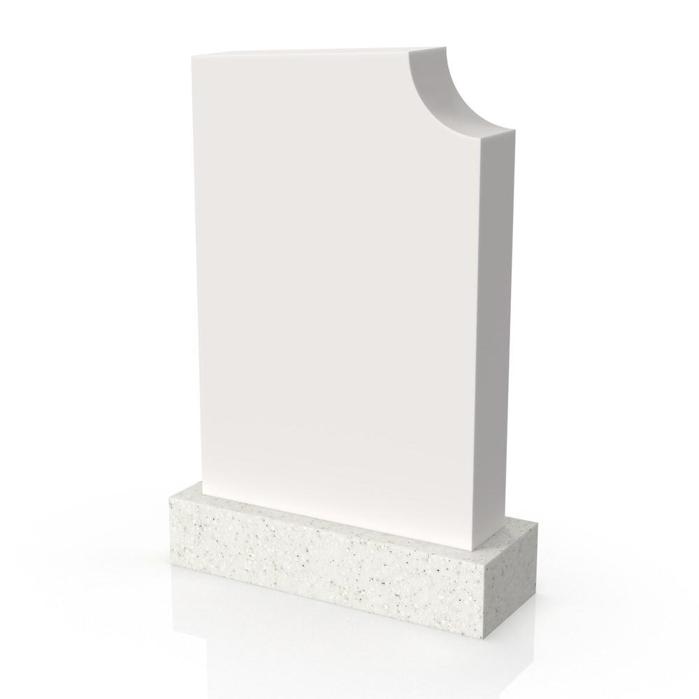 Peaceyard gravestone model Hareem with standard base